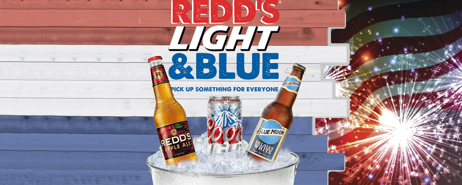 Redds Light Blue