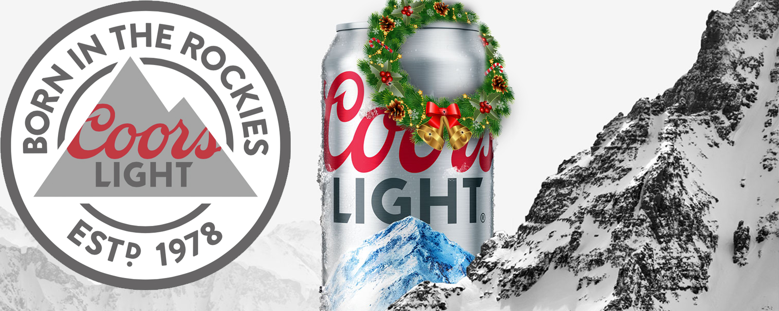 coors light holiday 2018