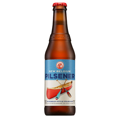PILSENER BOTTLE