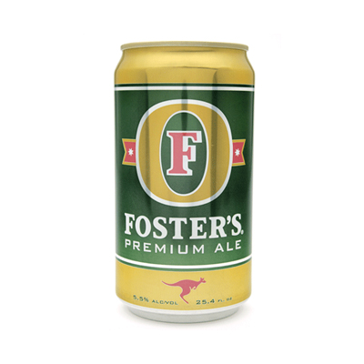 Fosters Ale