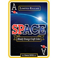 Ace Space Cider