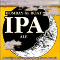 Moonlight Brewing Bombay By Boat