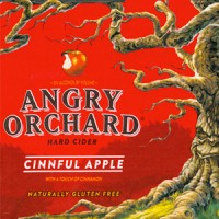 Angry Orchard Apple Cinnful