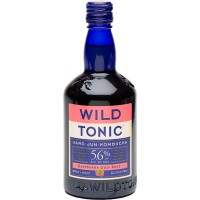 Wild Tonic Raspberry Goji Rose